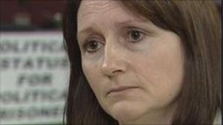 Marian McGlinchey was convicted of two charges