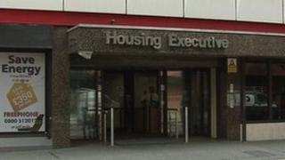 Northern Ireland Housing Executive headquarters
