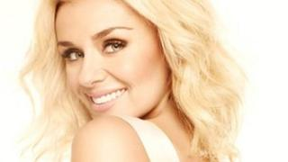 Welsh soprano Katherine Jenkins will top at BBC Proms in the Park
