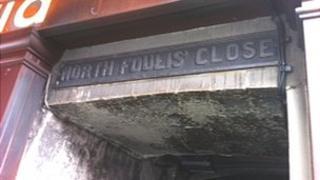 North Foulis Close