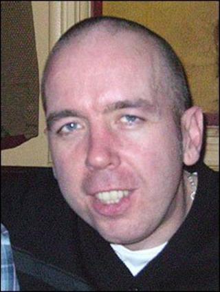 Jim McConnel