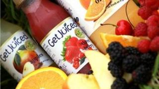 Get Juiced products