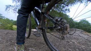 Bikepark Wales