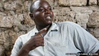 Sylvester Mwendwa