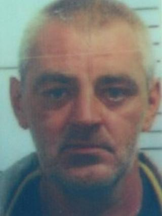 Henryk Piotrowski, 43, was sleeping rough in Dublin