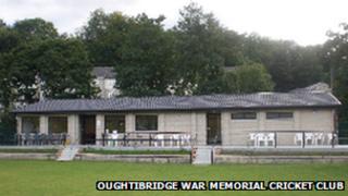 Oughtibridge War Memorial Cricket Club