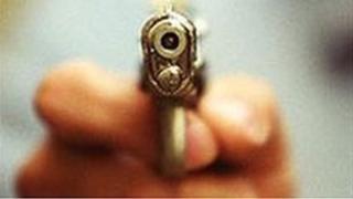 Replica weapon