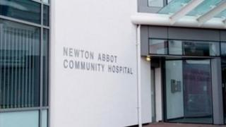 Newton Abbot Community Hospital