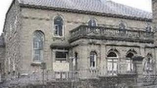 Capel Mawr, Dinbych