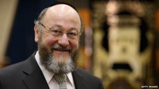 Rabbi Ephraim Mirvis