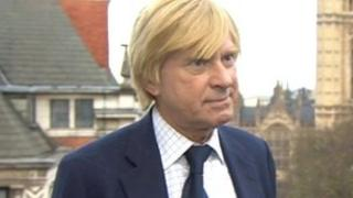 Michael Fabricant AS