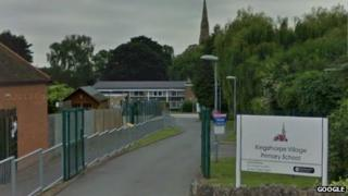 Kingsthorpe Village School, Northampton
