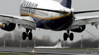 Ryanair plan