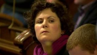 Councillor Claire Hanna