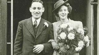 George and Betty Wilson