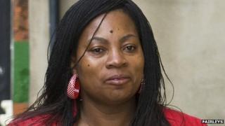 Jackie Ndoro