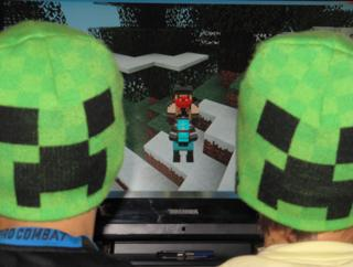 Why Minecraft is more than just another video game