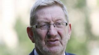 Unite General Secretary Len McCluskey