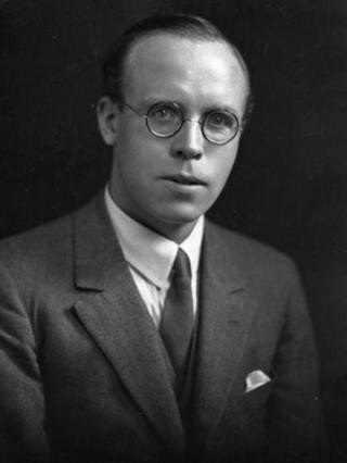 Edward Arthur Milne