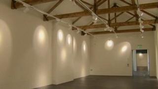 Ebrington galleries