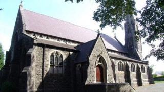Eglwys y Santes Fair