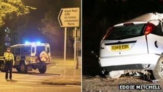 Littlehampton accident