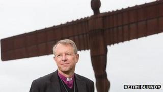 Rt Rev Paul Butler