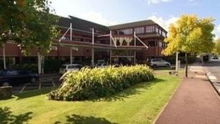 Telford's Princess Royal Hospital