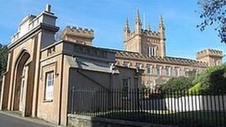 Elizabeth College