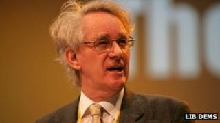 Sir Andrew Stunell
