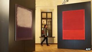 Mark Rothko museum Latvia
