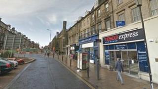 Piccardy Place, Edinburgh