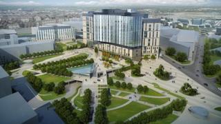 Royal Liverpool University Hospital