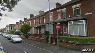 Belgrave Road, Oldham