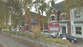 Brooklands School