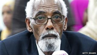 Mohamed Osman Jawari
