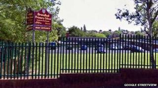 Brandhall Primary School
