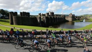 Tour of Britain, stage five