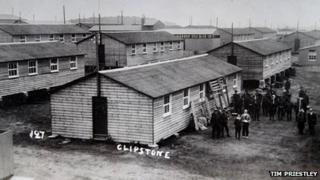 Clipstone Camp