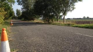 Hagenby Road