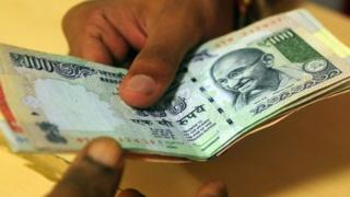 India's government employees hope that the pay commission will recommend higher wages for them