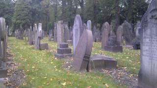 Southern Cemetery, Greater Manchester