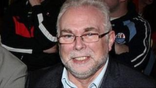 Paul Kavanagh