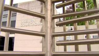 Lisburn court