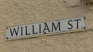 William Street Cookstown