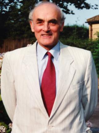Walter Greenwood