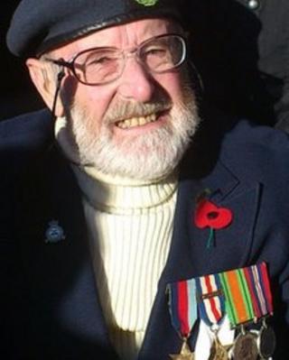 Clifford Burkett