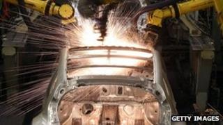 UK manufacturing grew for the sixth consecutive month in September