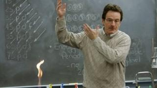 Bryan Cranston in Breaking Bad