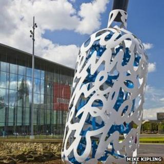 Middlesbrough Bottle of Notes
